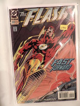 #101 The Flash1995 DC Comics A888 - $3.99