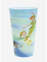 Disney's Peter Pan Pint Glass, NEW - $26.95