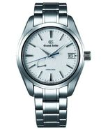 New Seiko Grand Seiko  spring drive SBGA211   new low price - $4,200.00