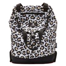 Converse Bucket Bag Women's One Size Beige Leopard Print New 888757881703 - $11.94