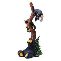 DEMDACO Honey Tree Grand Bear 29 x 13 Hand-cast Resin Figurine Sculpture - $214.06