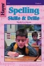 Spelling\Skills & Drills: Grade 6 image 1