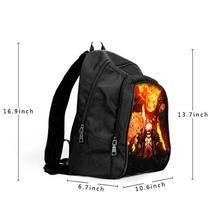 Naruto  Casual Backpack - $40.99