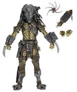"NECA Predator Series 17 Serpent Hunter Action Figure, 7"" - $247.45"
