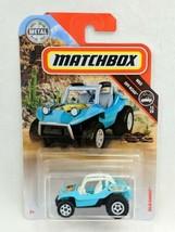 Matchbox MBX OFF-Road Baja Bandit - $5.93