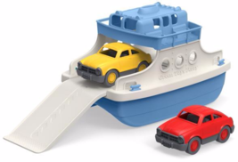 Green Toys Ferry Boat - Kids Bath Tub Fun - $23.99