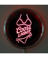 119 coors light bikini led neon round signs 25cm 10 inch bar sign with rgb.jpg 200x200 thumbtall