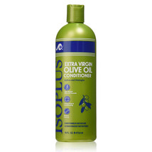 Isoplus Extra Virgin Olive Oil Conditioner Softens and Detangles 16oz - $7.91