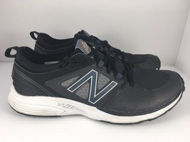 New Balance Vazee Quick Fantom Fit Men's 10.5 Black Lightweight Running  Shoes
