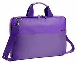 13'' 13.3'' Inch Laptop Case for Women Fashion Laptop Bag Purple - $33.54