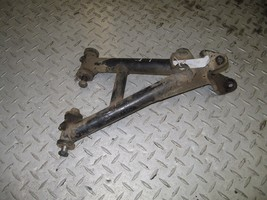 YAMAHA 1987 MOTO4 350 2X4 LEFT FRONT A-ARM  PART 31,831 - $25.00