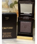 TOM FORD Private Shadow - 0.04fl oz/1.2g - SOLD OUT #01 Camera Obscura -... - $39.55