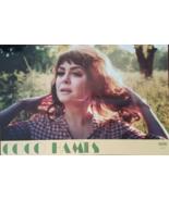 "COCO HAMES 18"" X 12"" Promo Poster, New - $7.95"