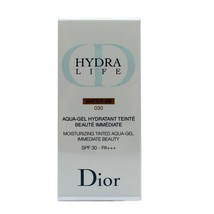 Christian Dior Hydra Life Water Bb Shade 030 Spf 30-PA+++ 30ML NIB-F045212003 - $48.56