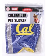 Collegiate Licensed Dog Pet Slicker Raincoat University of California Be... - $9.47