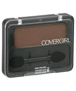 Sealed Covergirl Cover Girl SWISS CHOCOLATE 730 Eye Enhancer Shadow Eye... - $10.67