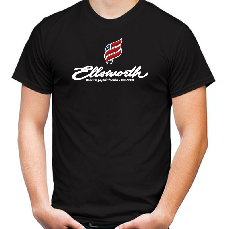 Primary image for Electra Bicycle Company T-shirt Black Color Short Sleeve Size S-3XL