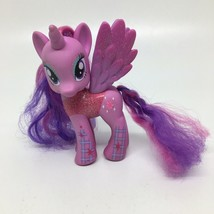 """My Little Pony 6"""" TWILIGHT SPARKLE Wal-Mart Exclusive -Pony only w/Glitter Wings - $8.59"""