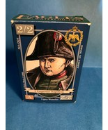 EAGLES WATERLOO 1815 THE NAPOLEONIC TRADING CARD GAME COLUMBIA GAMES 380... - $16.92