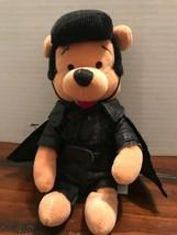 Mini Bean Bag 50s Pooh Plush Disney Store Exclusive Elvis Winnie The Poo... - $10.88