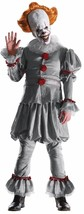 Rubies Grand Heritage It Pennywise Payaso Adulto Hombres Disfraz Halloween image 2