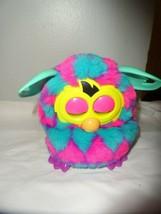 2012 Hasbro Furby-Electronic-Working  sku 070665 - $19.75