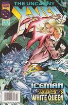 Uncanny X-Men #331 [Comic] [Jan 01, 1996] Marvel - $4.85