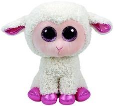 "Ty Beanie Boos Twinkle, 9"" Medium Lamb - $14.07"