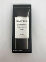 Smashbox Photo Finish Foundation Primer - Light 1oz (30ml) New In Box - $28.99
