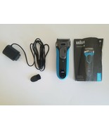 Braun Electric Razor / Electric Shaver, Series 3 - $54.70