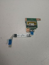 3SBLICB0000 Toshiba Cardreader Board with Cable L50D-B - $9.51