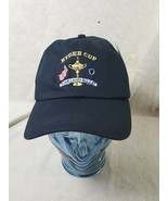 Ryder Cup Oakland Hills PGA Tour Golf Adjustable Hat NWT Classic Cut - $17.07