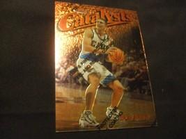 1997-98 Topps Finest #16 w/peel Bob Sura -Cleveland Cavaliers- - $3.12