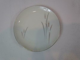"""Fine China of Japan Platinum Wheat Bread & Butter Plate 6 3/8"""" - $9.49"""