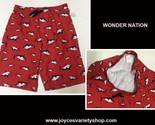 Wonder nation red dolphin swimsuit web collage thumb155 crop