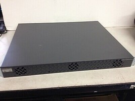 Cisco Systems IAD200 Series 47-14526-01 Rev A0 Network Managed Switch - $50.00