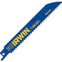 """Reciprocating Saw Blades 6"""" 10TPI compatible with 372610 - $13.90"""