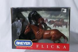 Breyer Flicka And Yankee Classics Set No. 750013 Model Horses In Box - $32.92