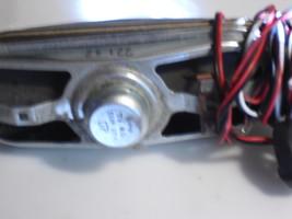 speakers   for  sharp  Lc-60e69u - $4.99