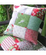 Decorative Christmas Pillow Cover Pair 14 Inch MODA In from the Cold by ... - $48.50