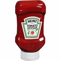 Heinz Ketchup (20 oz Bottles, Tamper Proof Cap-Case of 30) - $89.07