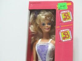 1990 Mattel Fashion Play Barbie #9629 New NRFB - $12.38