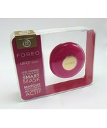 FOREO UFO Mini LED Thermo Activated Smart Mask Pink NIP - $117.81