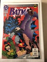 Batman #492 Second Print - $12.00