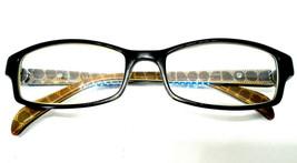 Kate Spade ELISABETH 0JDH Black 49-16-130 Rectangular Eyeglasses Frames ... - $29.49