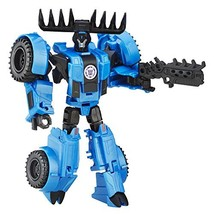 Transformers Disguise Warrior Thunderhoof Weaponizers - $27.65