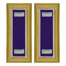 Genuine U.S Army Shoulder Strap: First Lieutenant Civil Affairs - Female - $46.51