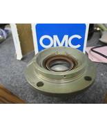 Genuine OMC 395819 Crankcase Head Assembly New  - $19.75