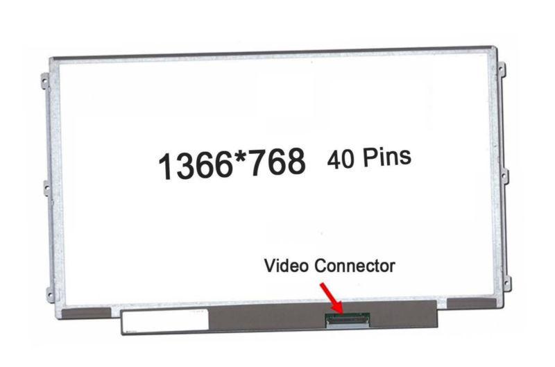 "IBM Lenovo THINKPAD W530 2447 Series 15.6/"" Full HD NEW LED LCD Screen"