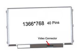 Ips LCD/LED Screen Display Hd For Lenovo Ibm Thinkpad E220S S220 X220 X230 - $65.00